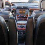 Mercedes R 63 AMG Supercharged... 700 ch pour papa pressé ! 9