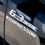 Mercedes R 63 AMG Supercharged... 700 ch pour papa pressé ! 10