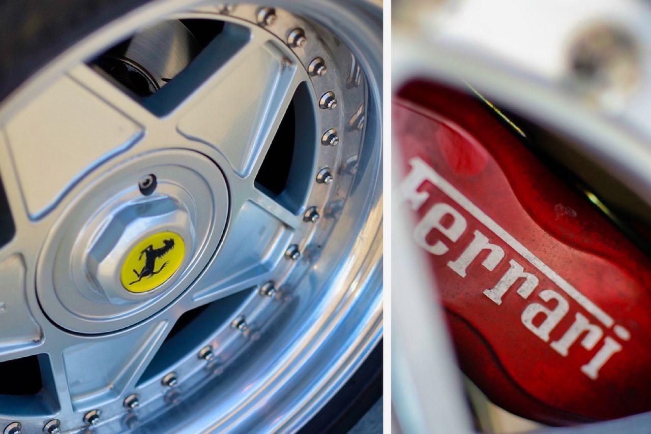 Ferrari 308 GTSi by Carobu - Caprice à l'italienne 10