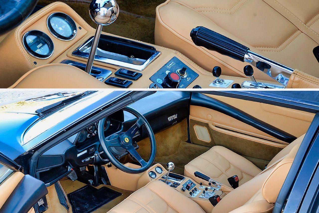 Ferrari 308 GTSi by Carobu - Caprice à l'italienne 6