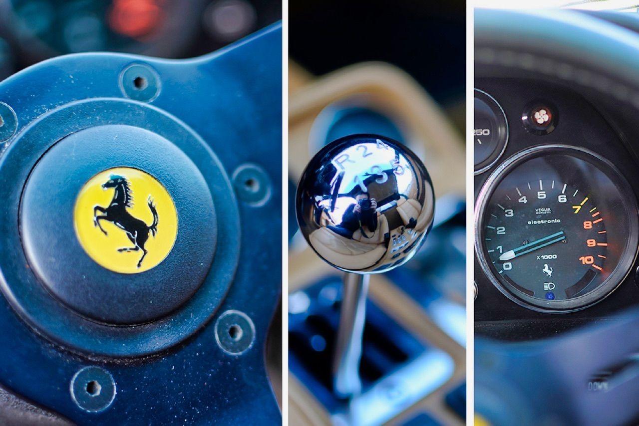 Ferrari 308 GTSi by Carobu - Caprice à l'italienne 3