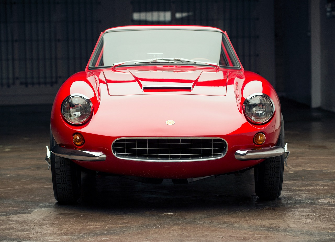 Apollo 3500 GT & GT Spyder - Euroricaine ou Amépéenne ? 2