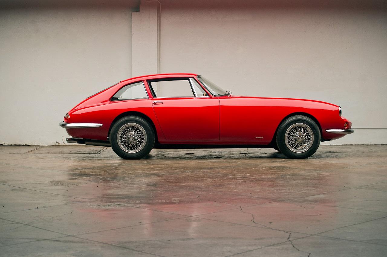 Apollo 3500 GT & GT Spyder - Euroricaine ou Amépéenne ? 6