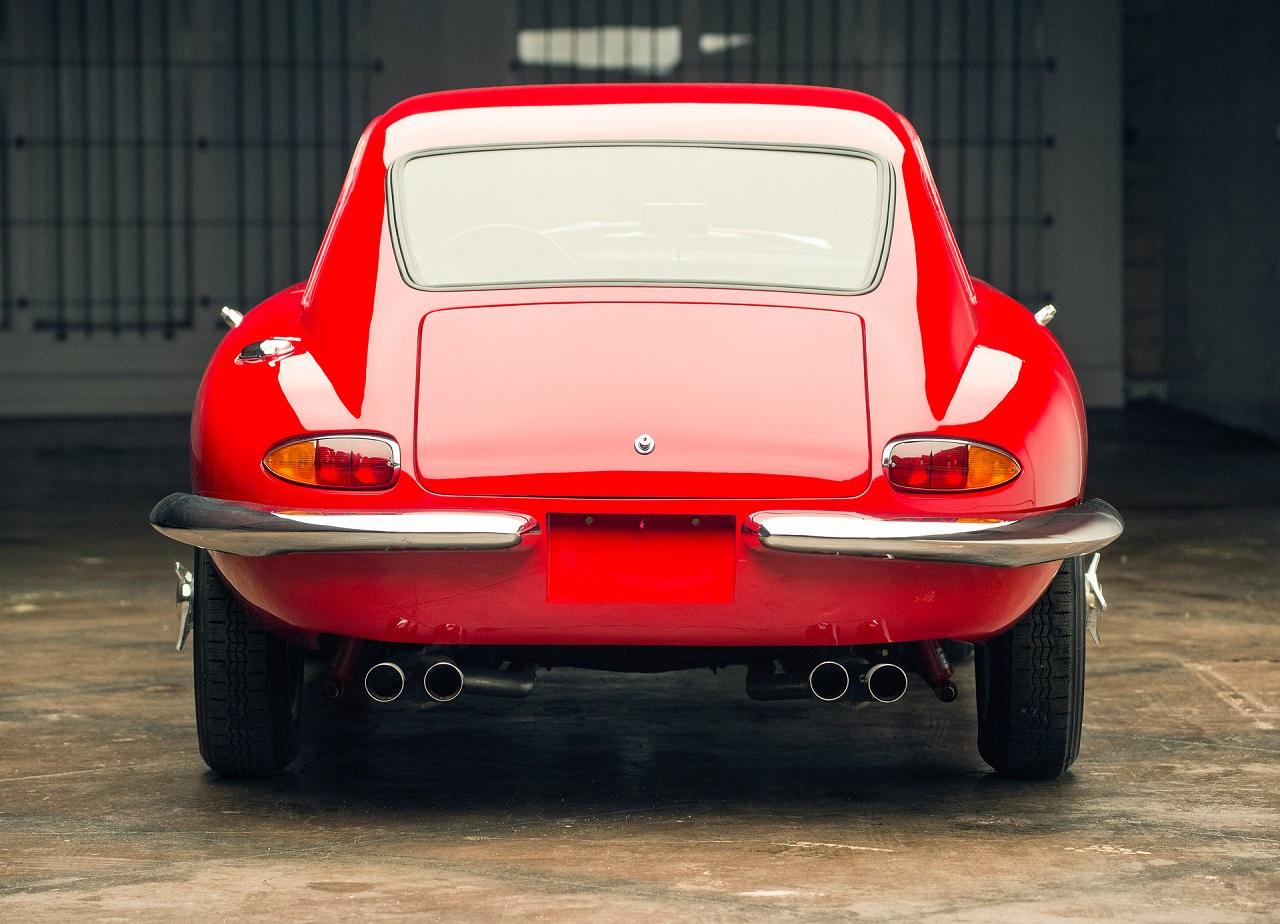 Apollo 3500 GT & GT Spyder - Euroricaine ou Amépéenne ? 7