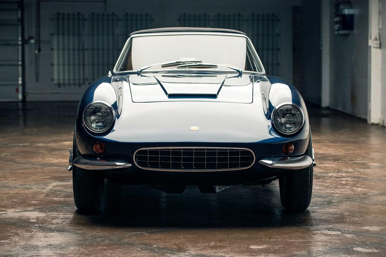 Apollo 3500 GT & GT Spyder - Euroricaine ou Amépéenne ? 12