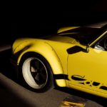 Porsche 911 Carrera 3.2 by RWB - Backdating extra large ! 29