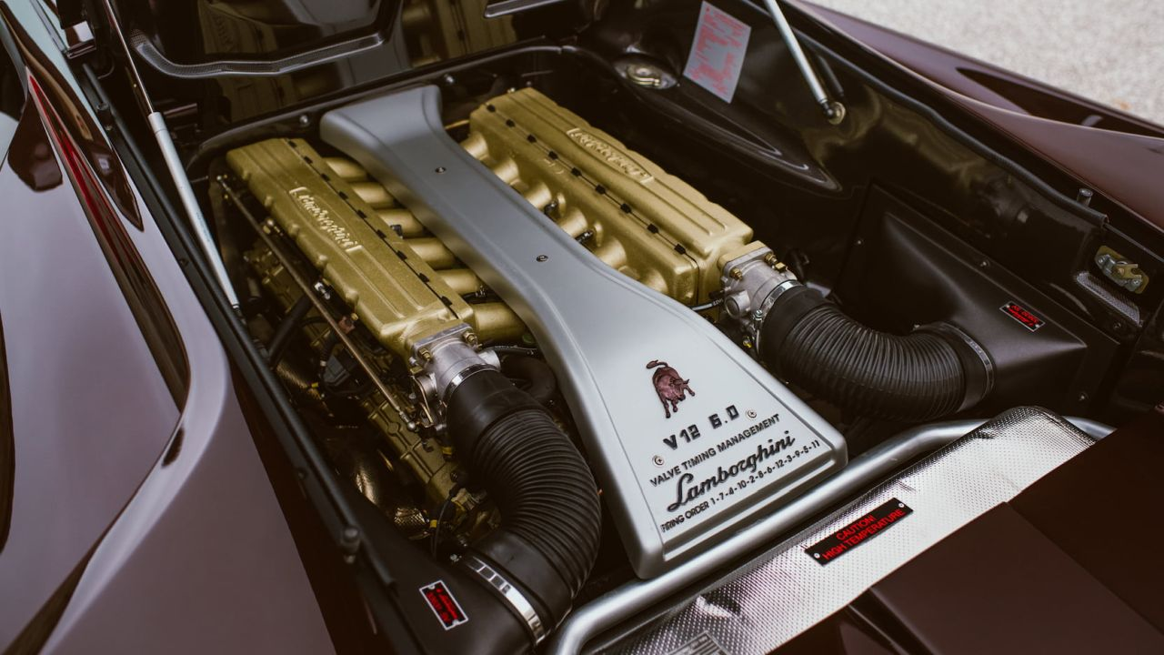 Lamborghini Diablo 6.0 SE - Ich bin ein spaghetti ! 14