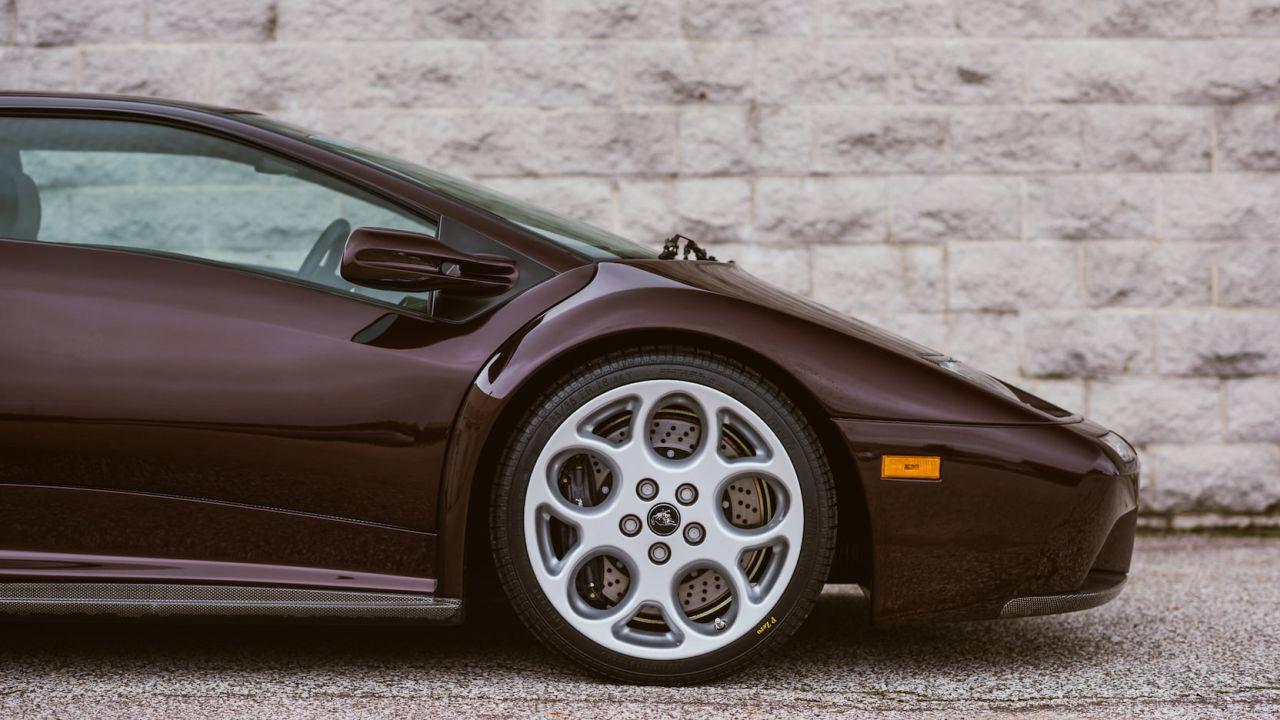 Lamborghini Diablo 6.0 SE - Ich bin ein spaghetti ! 12