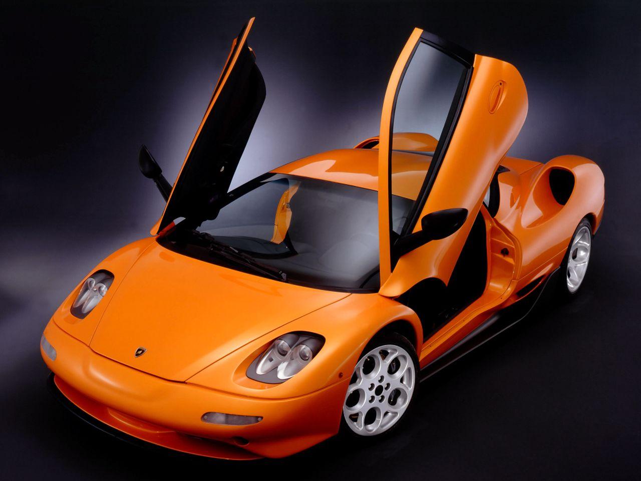 Lamborghini Diablo 6.0 SE - Ich bin ein spaghetti ! 10
