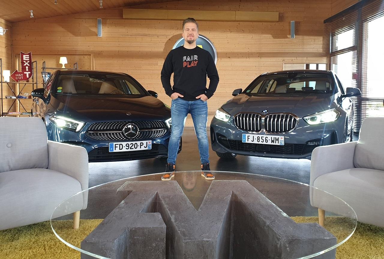 #Petrolhead : Jean-Pierre Gagick d'Auto-Moto ! 4