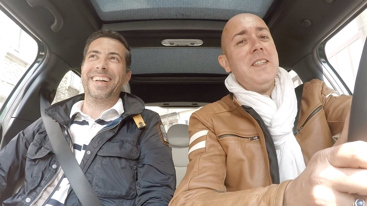 #Petrolhead : Nico Heidet... de la télé ! 4