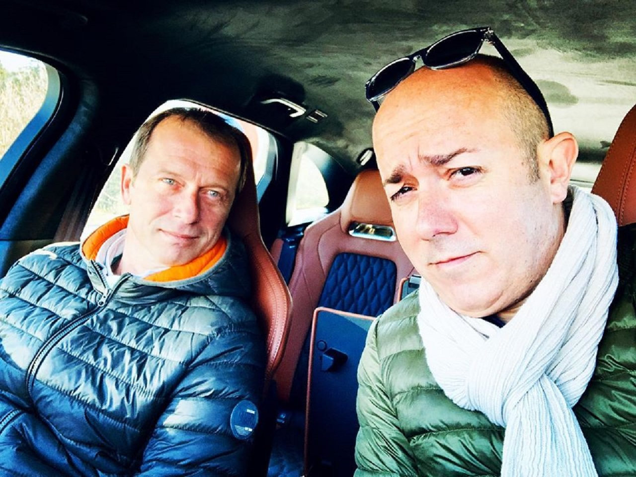 #Petrolhead : Nico Heidet... de la télé ! 3