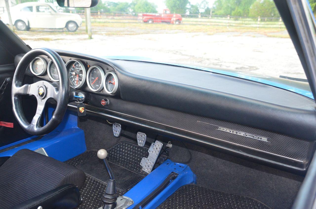 Porsche 914-6 1970 - Outlaw (très) excité ! 3