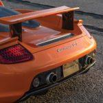 Porsche Carrera GT - La dernière des Mohicannes... 9