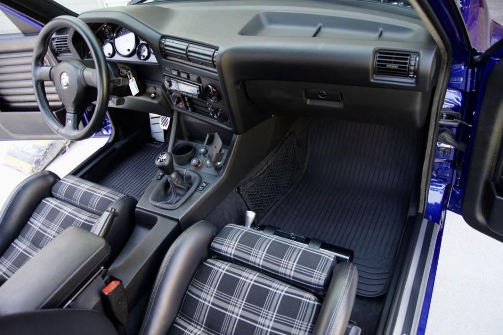 BMW 325i E30 - Turbo et cours de philo ? 11