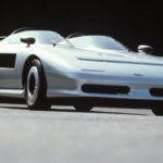 Italdesign Aztec 1988 - Retour vers le futur du passé !