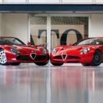 Alfa Romeo TZ3 Zagato - Corsa ou Stradale ?