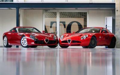 Alfa Romeo TZ3 Zagato – Corsa ou Stradale ?
