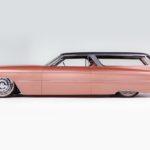 '59 Cadillac Eldorado Slammed Wagon... CadMad !