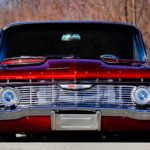 Custom '61 Chevrolet Impala SS... Doggystyle !