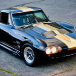 Mongoose Corvette Grand Sport 63... Cobra Killer !