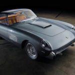 Ferrari 250 GT Speciale Pininfarina... Sa majesté !