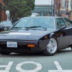 '75 Ferrari 308 GT4... La classe !