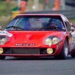 Ligier JS1 - Coup d'essai...