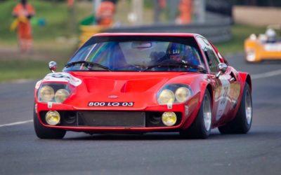 Ligier JS1 – Coup d'essai…