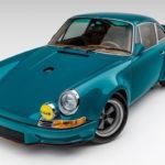 Porsche 911 RSR Biturbo... Mélange des genres !