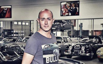 #Petrolhead : Nico Heidet… de la télé !