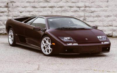 Lamborghini Diablo 6.0 SE – Ich bin ein spaghetti !
