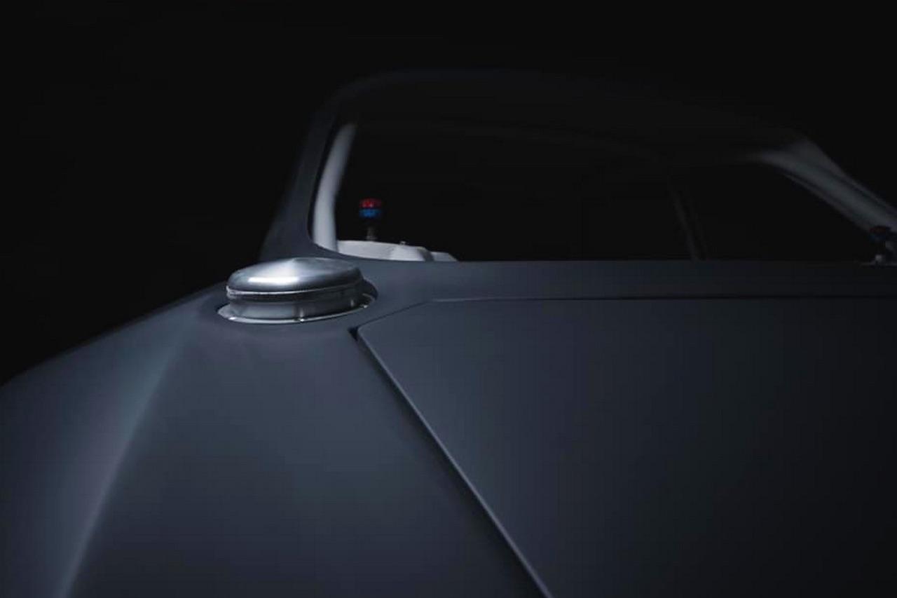 Totem Automobili - Alfa Giulia GTe... Merde ! 29