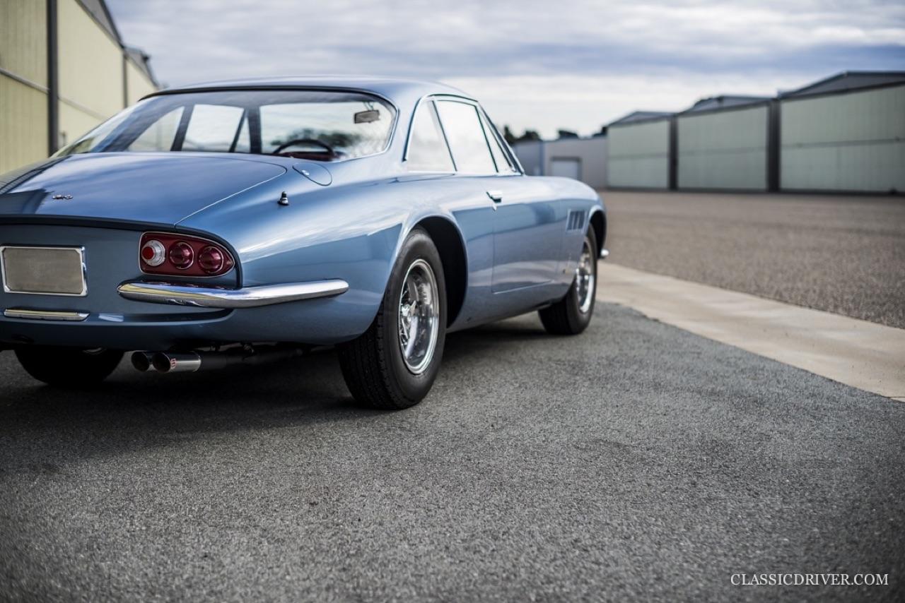 Ferrari 500 Superfast... Chez DLEDMV, on aime aussi la poésie ! 20