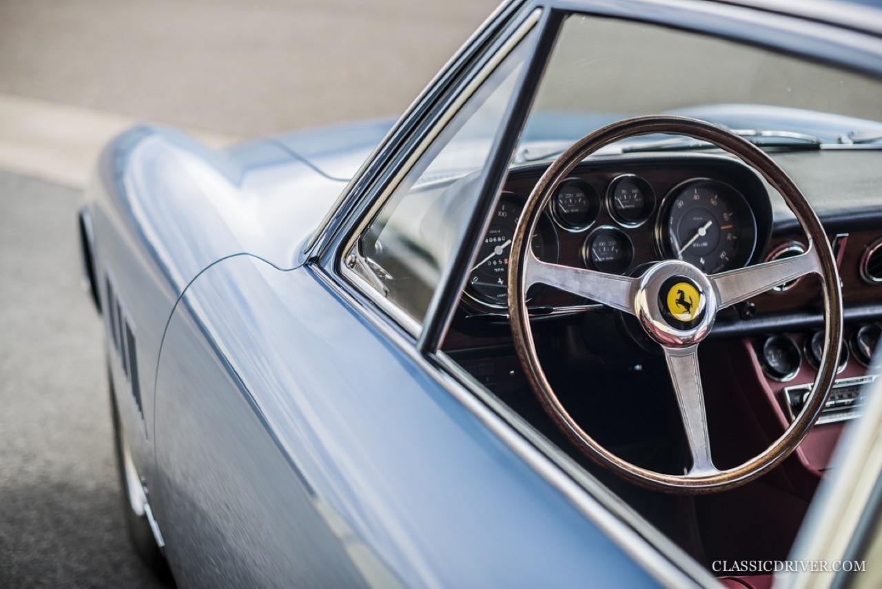 Ferrari 500 Superfast... Chez DLEDMV, on aime aussi la poésie ! 18