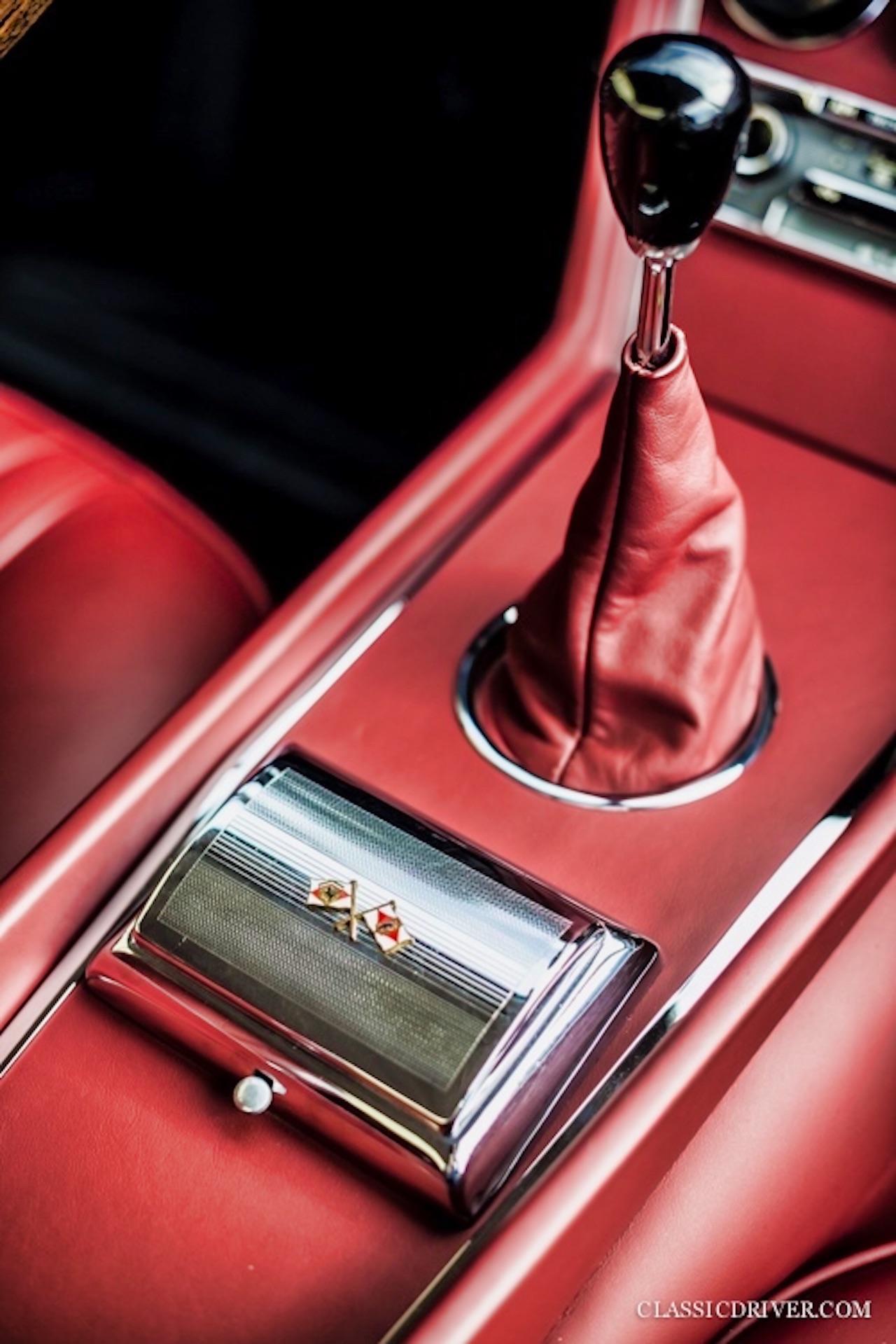 Ferrari 500 Superfast... Chez DLEDMV, on aime aussi la poésie ! 12