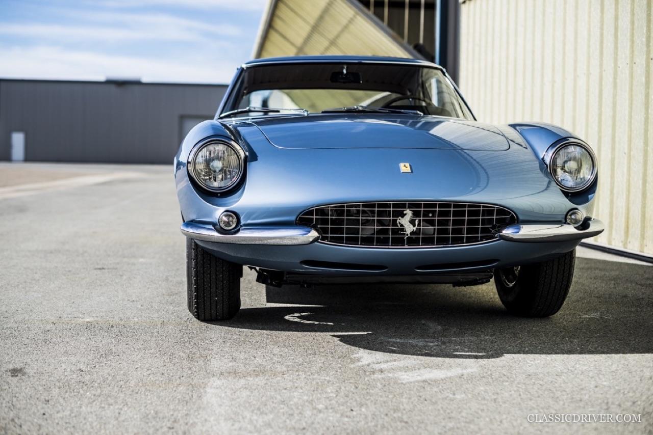 Ferrari 500 Superfast... Chez DLEDMV, on aime aussi la poésie ! 5