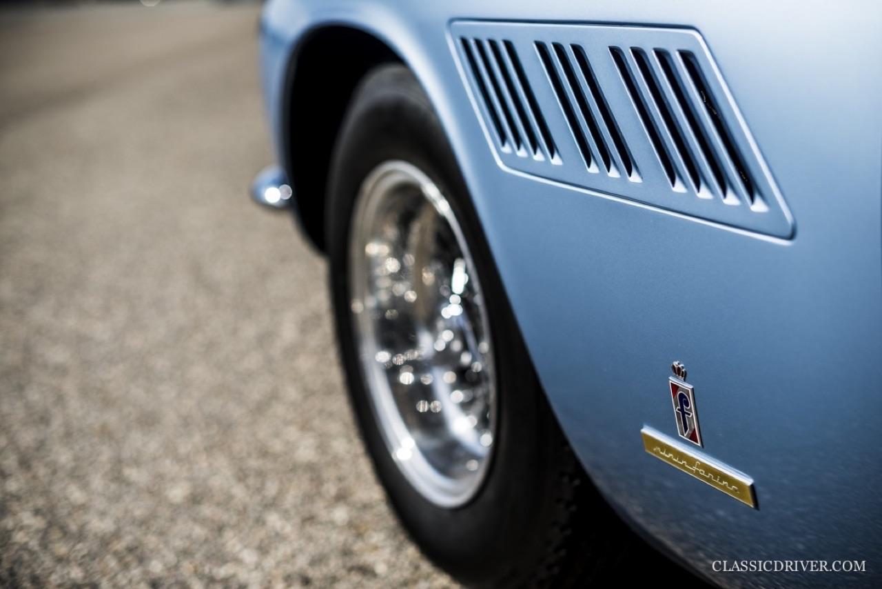 Ferrari 500 Superfast... Chez DLEDMV, on aime aussi la poésie ! 2