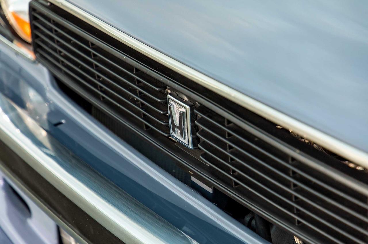 '78 Honda Civic Mk1 - D16 Turbo ! Super sushi... 5