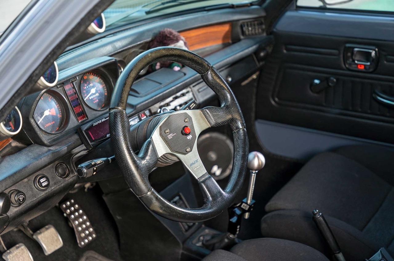 '78 Honda Civic Mk1 - D16 Turbo ! Super sushi... 18