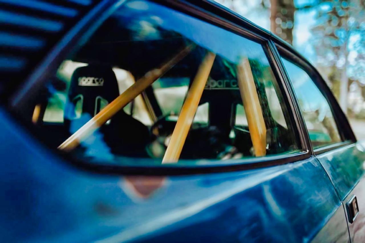 Slammed Lancia Beta HPE... Et pourquoi pas ?! 10