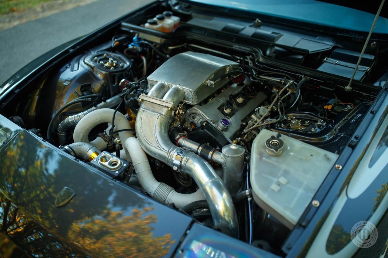Porsche 944... V6 Turbo ! Vous allez choper le virus... 10