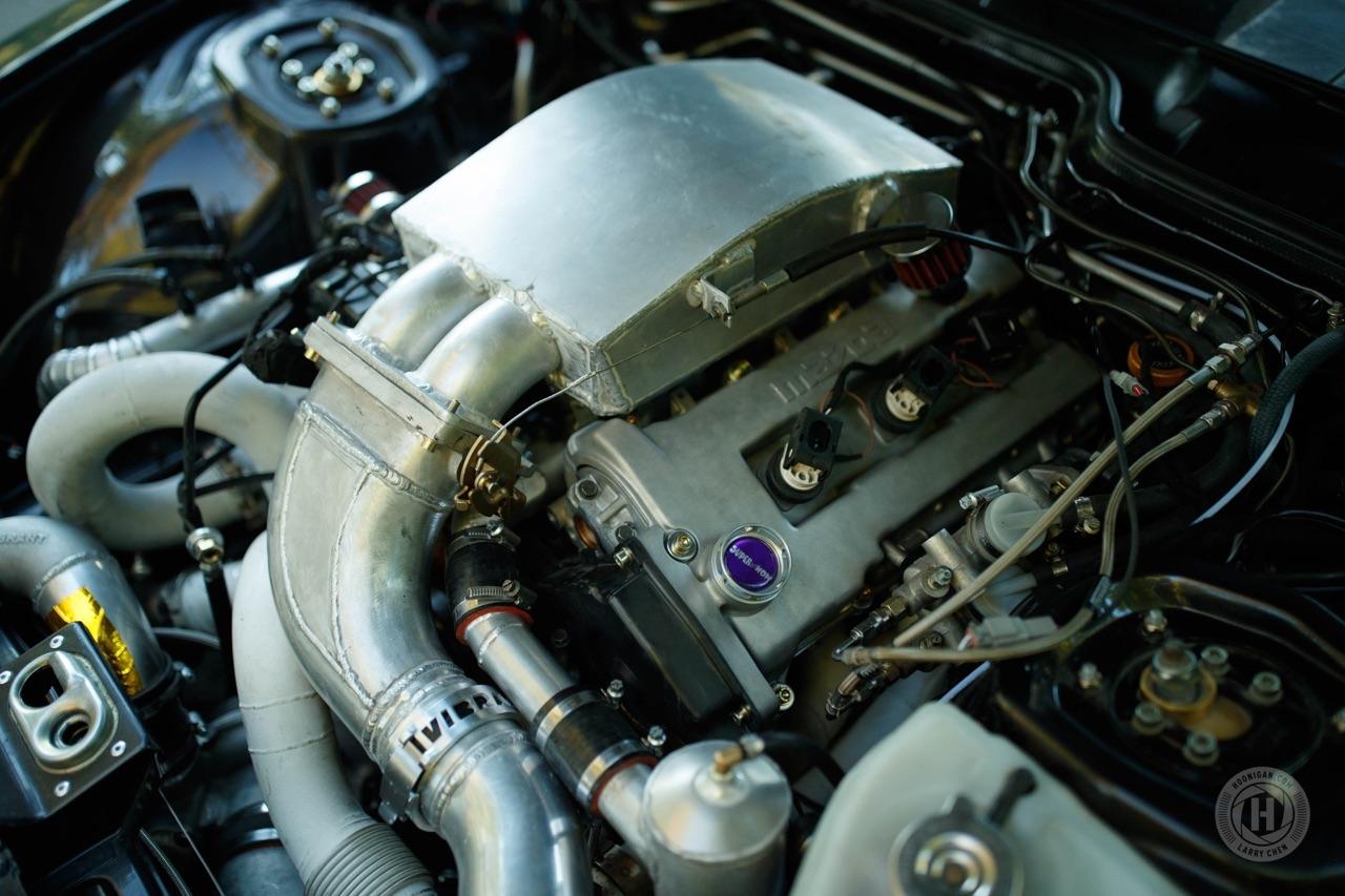 Porsche 944... V6 Turbo ! Vous allez choper le virus... 8