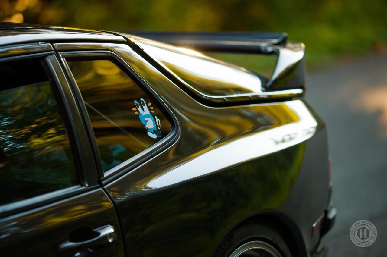 Porsche 944... V6 Turbo ! Vous allez choper le virus... 6