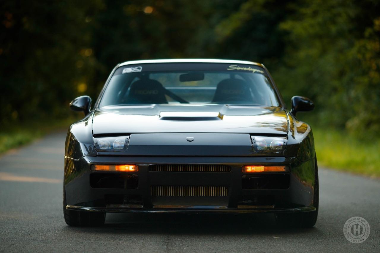 Porsche 944... V6 Turbo ! Vous allez choper le virus... 3