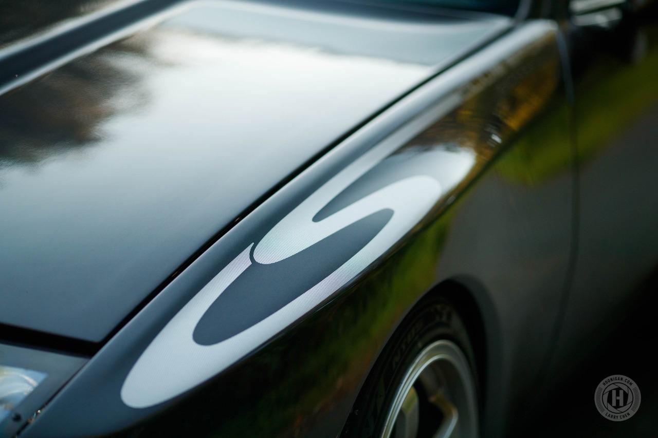 Porsche 944... V6 Turbo ! Vous allez choper le virus... 12