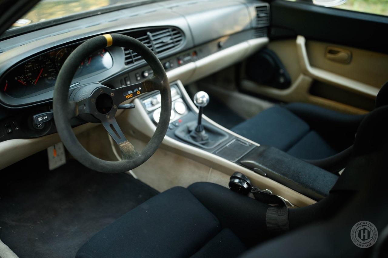 Porsche 944... V6 Turbo ! Vous allez choper le virus... 19