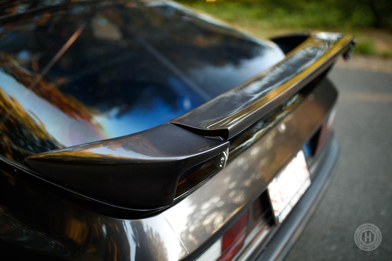 Porsche 944... V6 Turbo ! Vous allez choper le virus... 16
