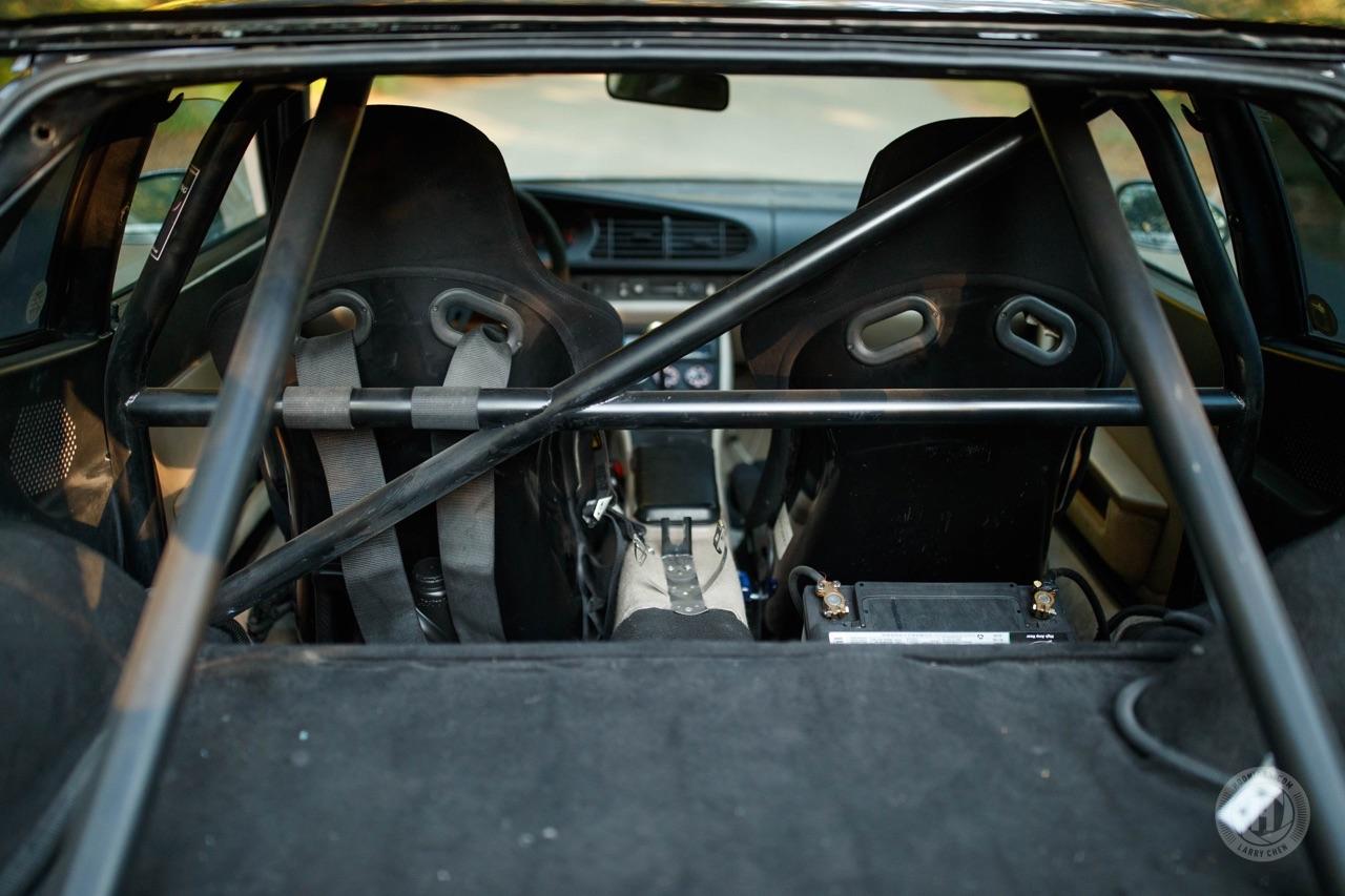 Porsche 944... V6 Turbo ! Vous allez choper le virus... 18