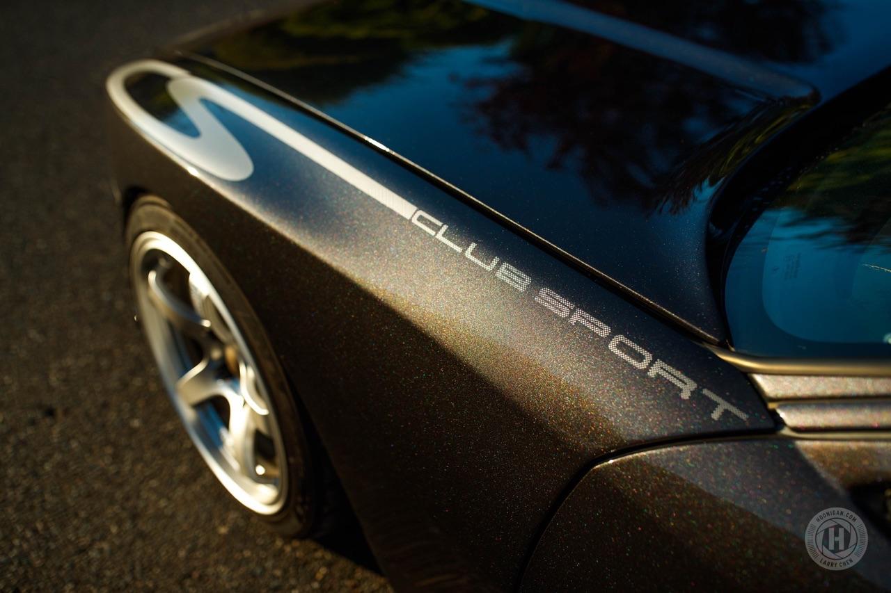 Porsche 944... V6 Turbo ! Vous allez choper le virus... 1